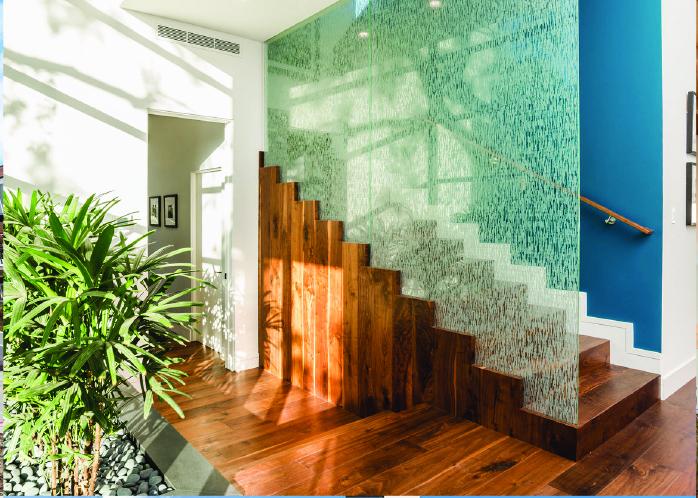Stunning Wood Flooring