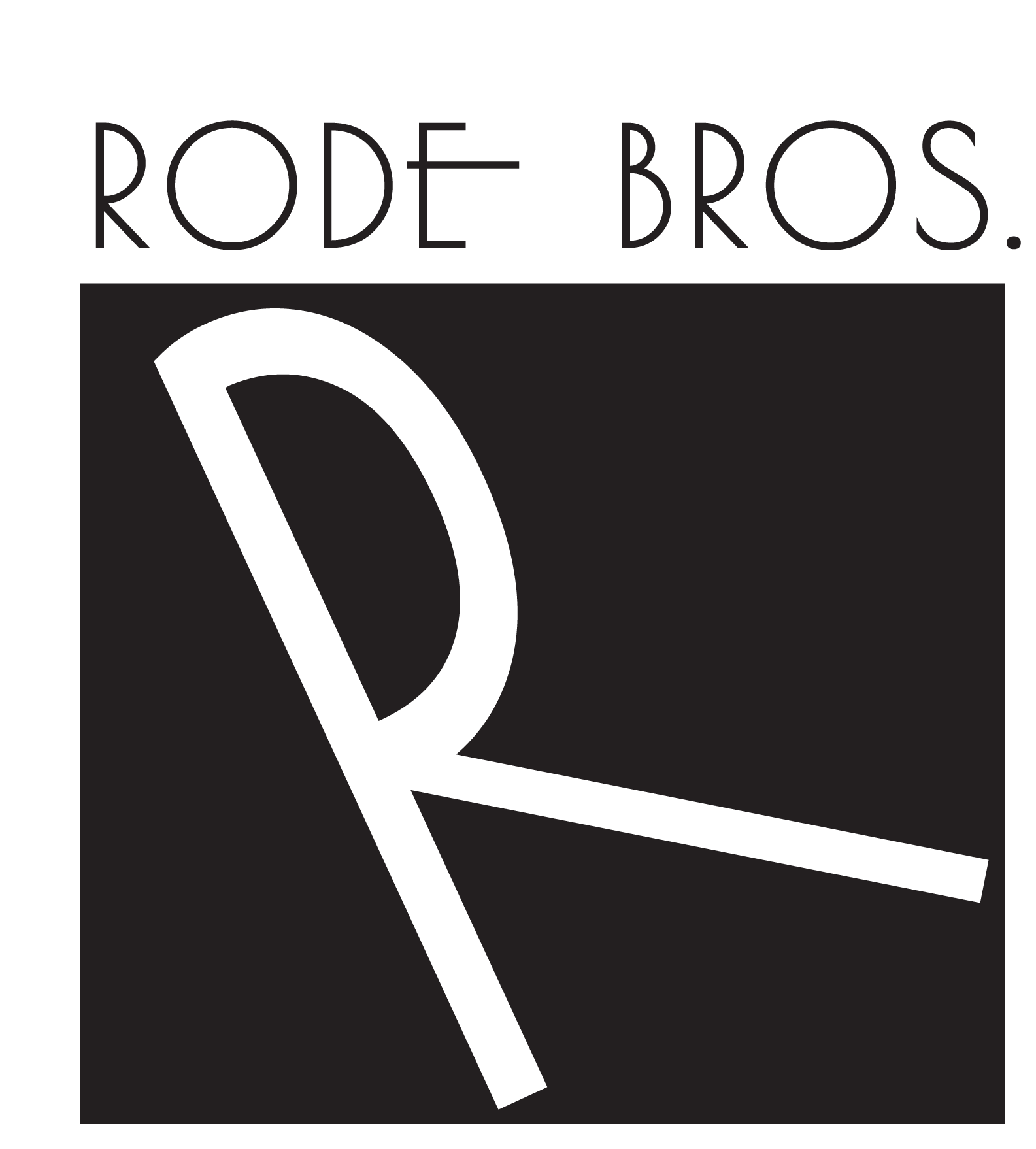 RODE-Vertical-Logo