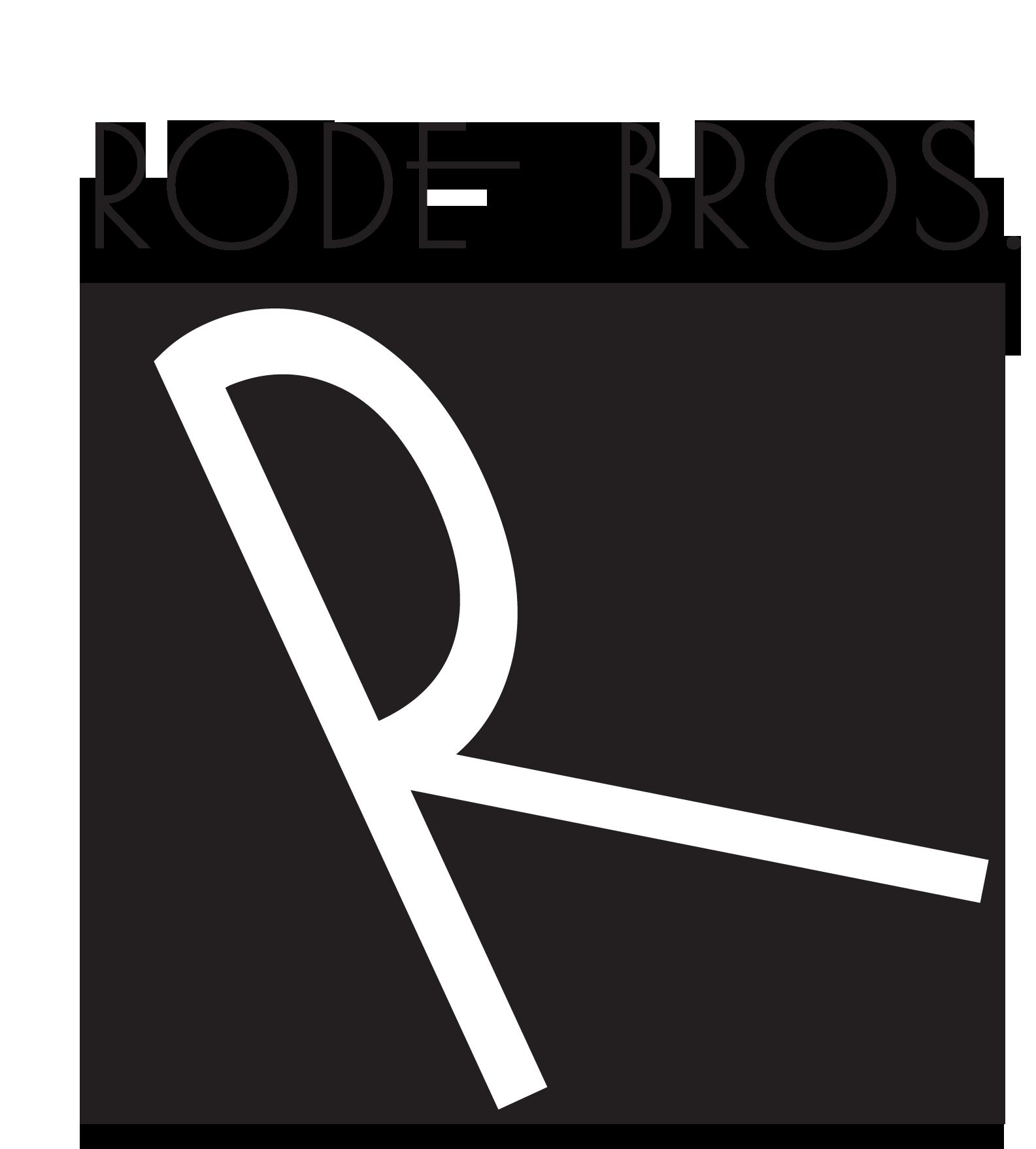 RODE-Vertical-Logo
