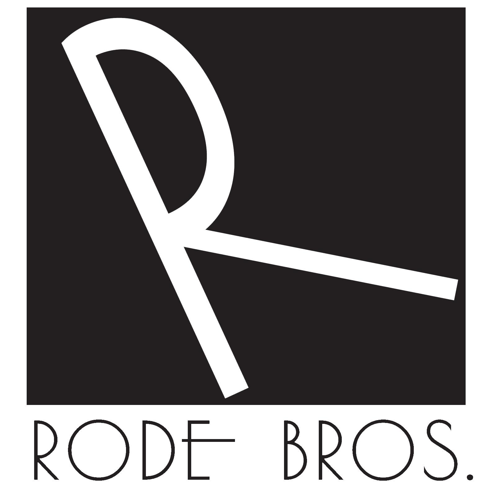 New-Rode-Logo